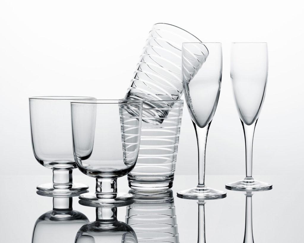 グラスのイメージ写真