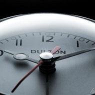 時計の撮影方法「カメラマンとしては一般的なテクニックとマナー」