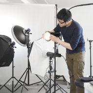 参考写真シリーズ外伝「撮影機材メモ」